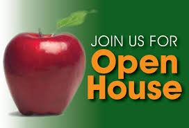 DISTRICT OPEN HOUSES