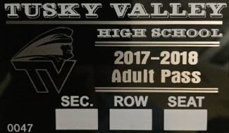 Family Athletic Pass