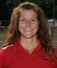 Coach Sandy DeBos