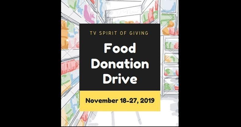 TV Spirit of Giving
