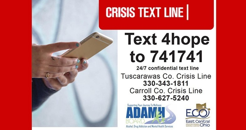 Crisis Text Hotline