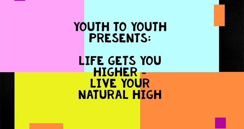 TV Youth 2 Youth Natural High