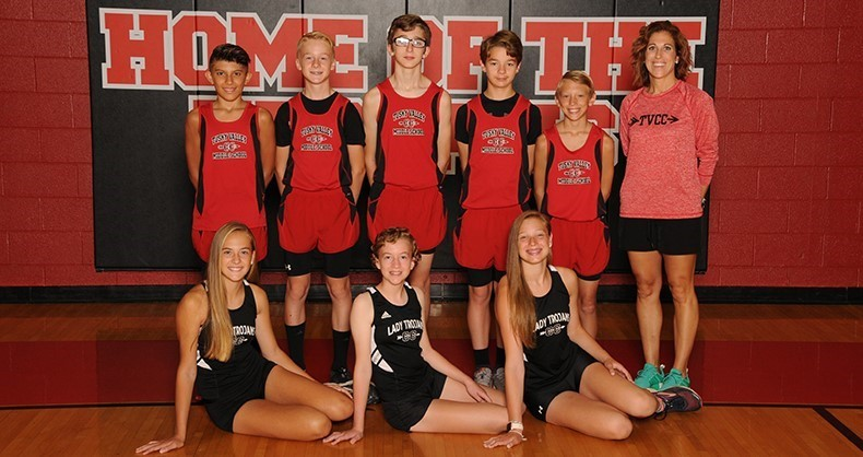 TVMS Cross Country