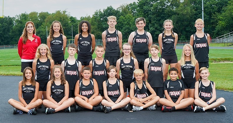 Cross Country TVMS