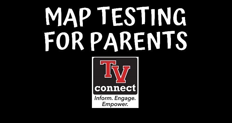 MAP Testing for Parents