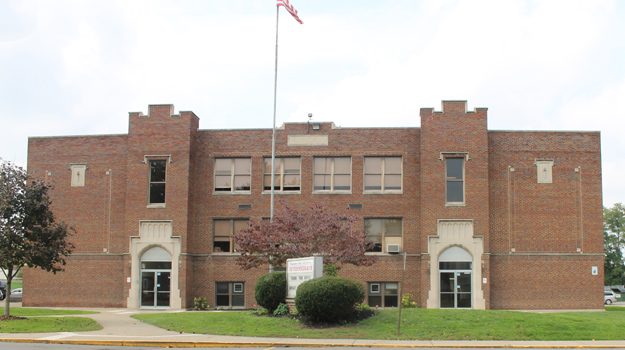 Tuscarawas Intermediate School Building