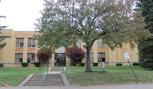 Tuscarawas Primary School Building